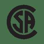 Logo certifiación CSA
