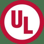 Logo certifiación UL